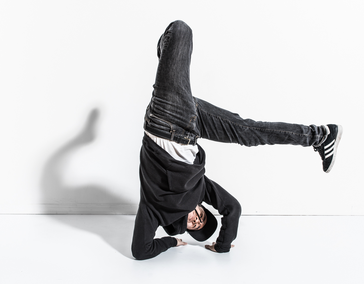 Fumi, Breakdancer, Seattle, WA, USA