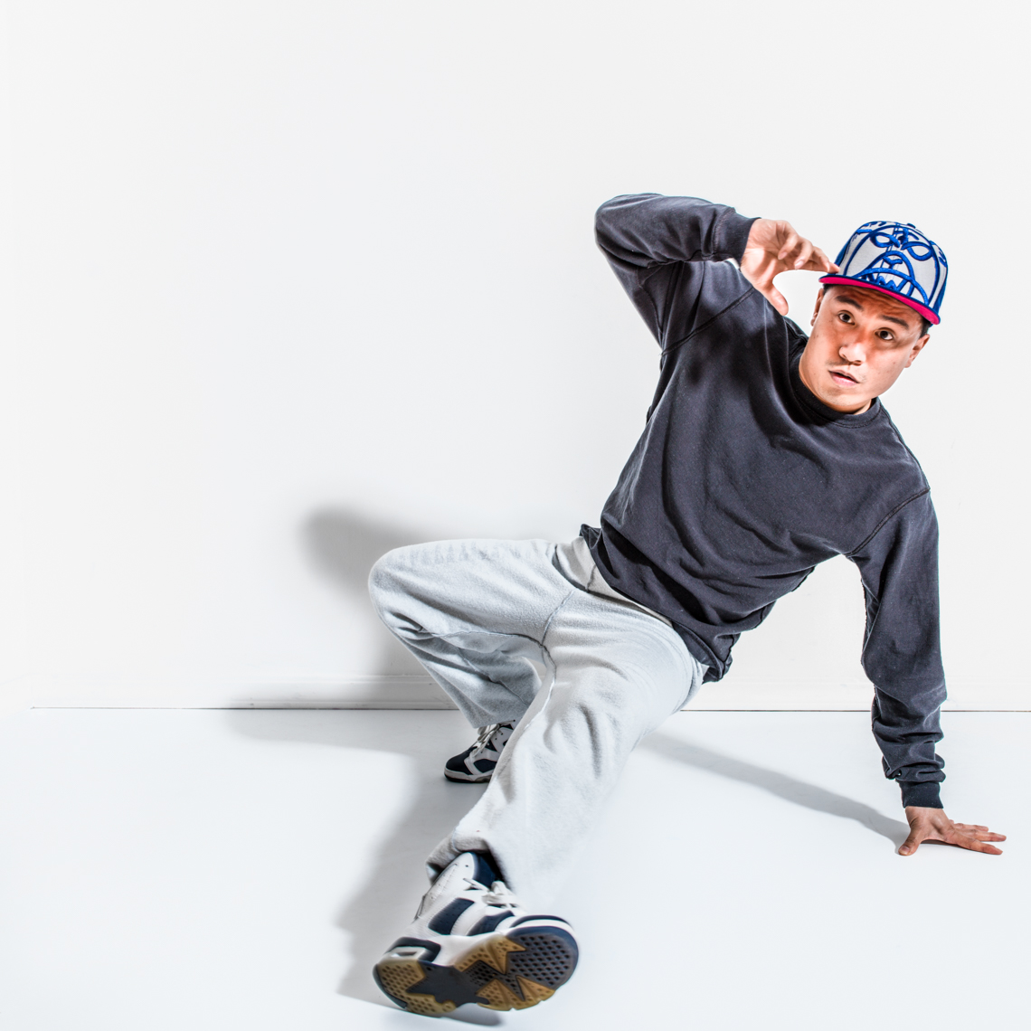 Christian, Breakdancer, Seattle, WA, USA