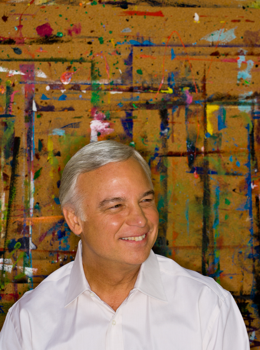 Jack Canfield, author